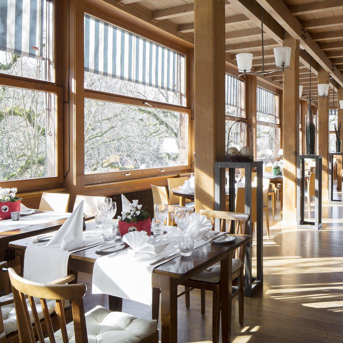 Galerierestaurant
