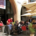 Tuchlaube Café Bar