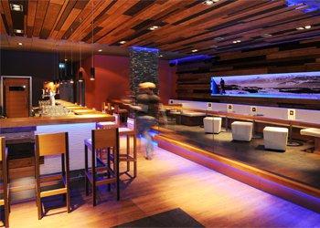 WOODYS  Bar l Cafe l Lounge