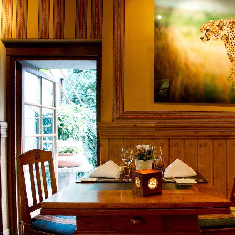 Restaurant Foto 2