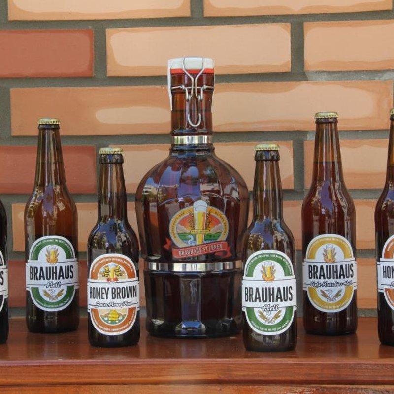 Unsere Biere