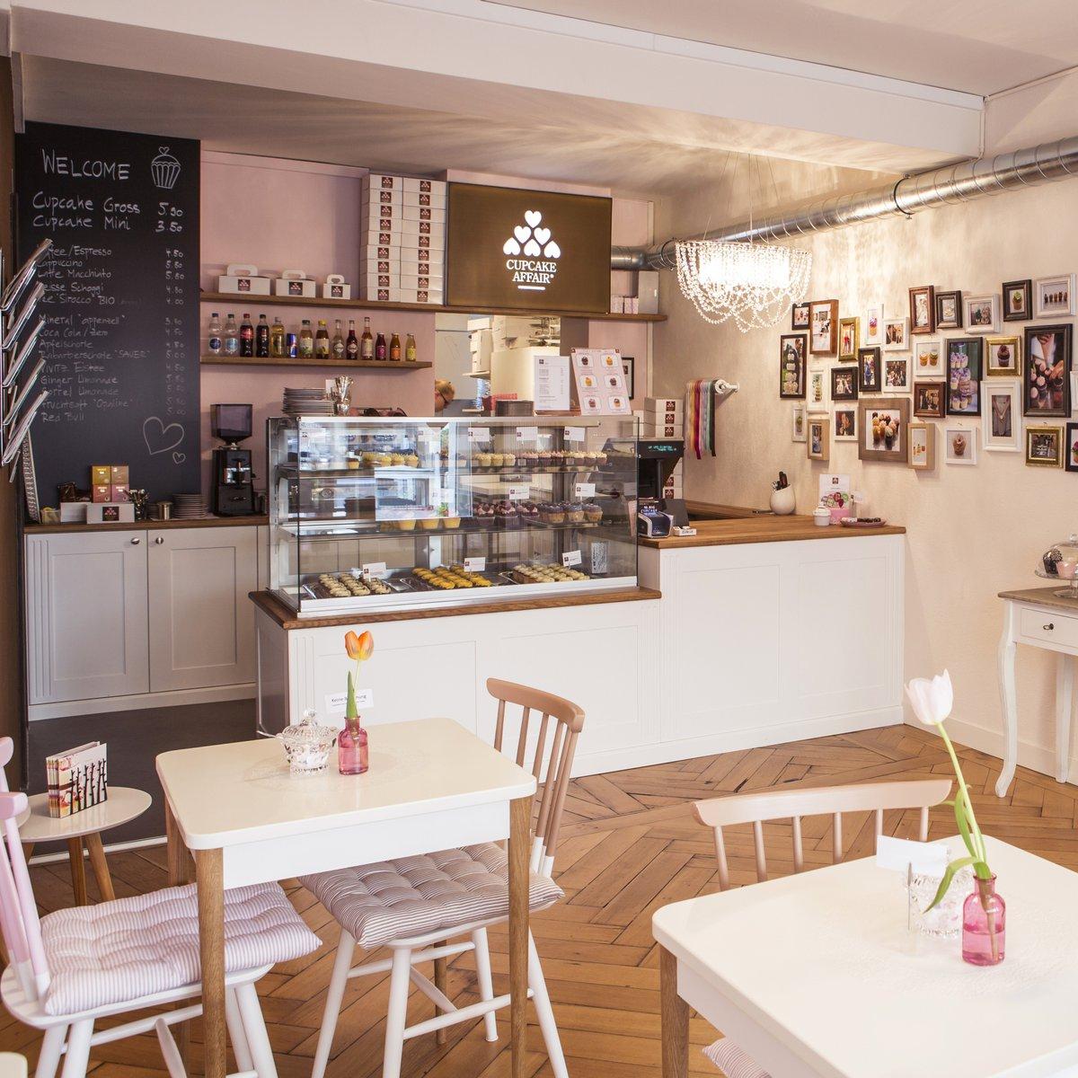 Zürich Cupcake Café