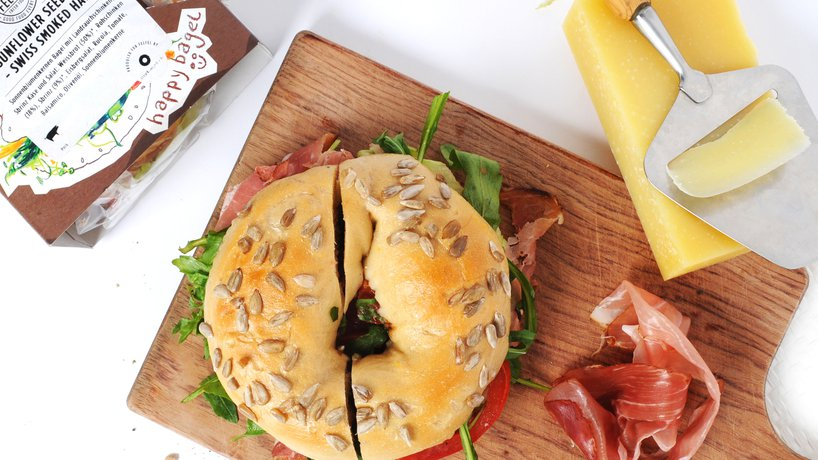 Beispiel Sandwich