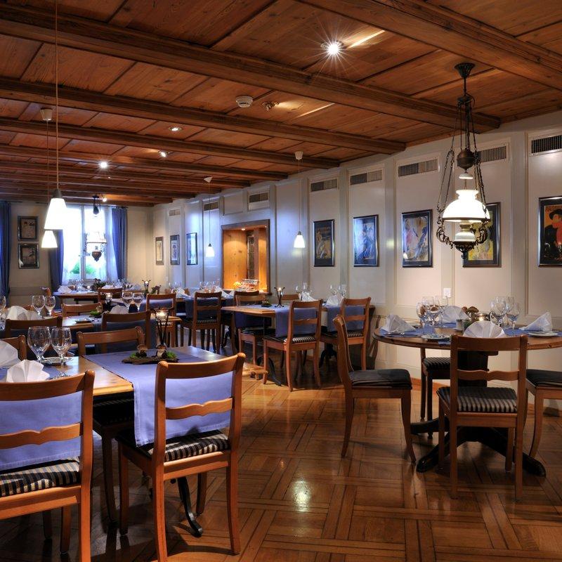 Restaurant Kreuzstube