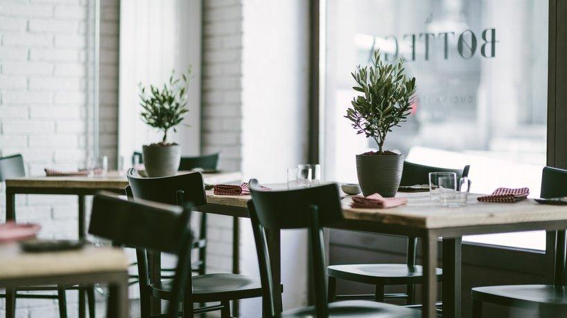 La Bottega Trattoria _ Das Restaurant 03