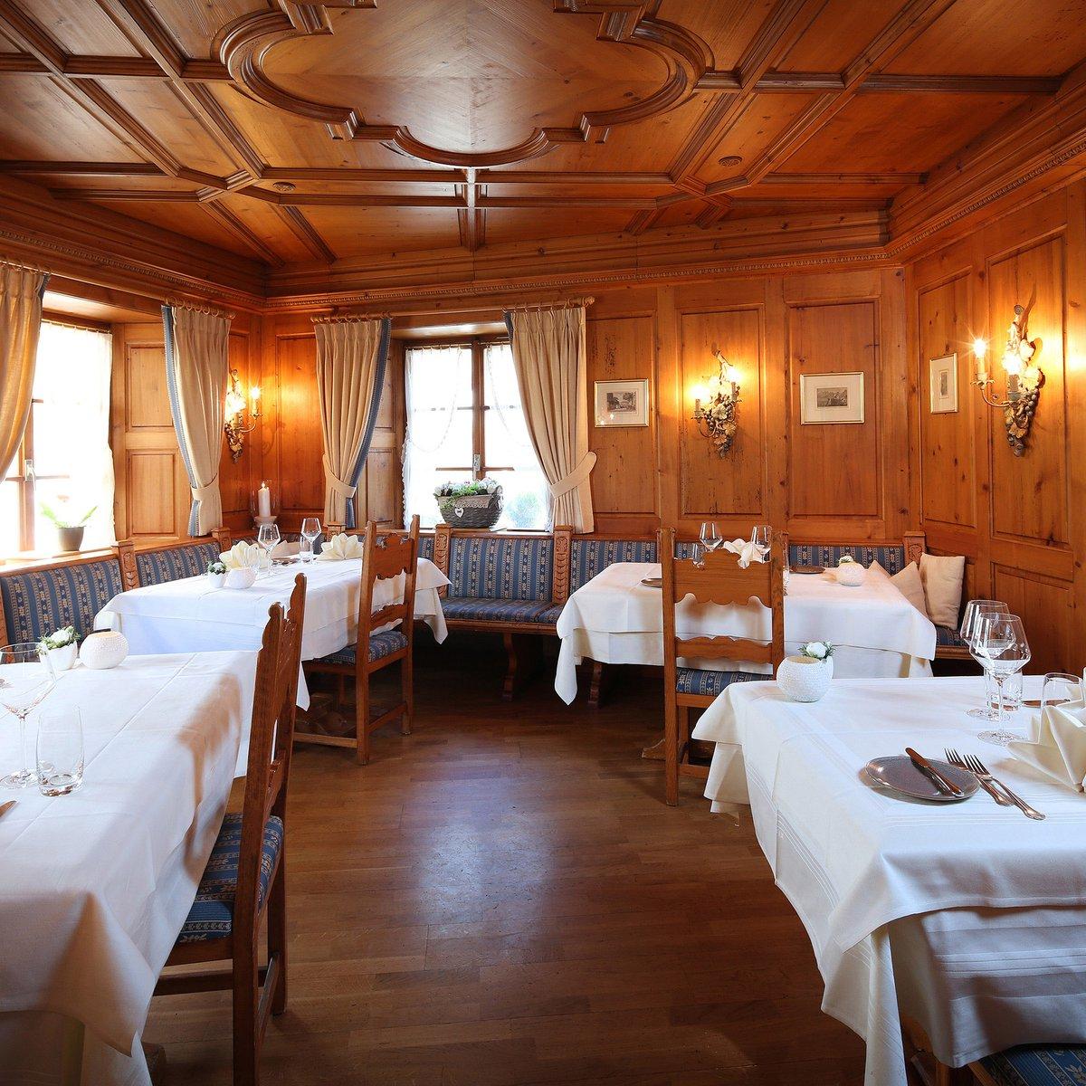 Restaurant Adler, Fläsch