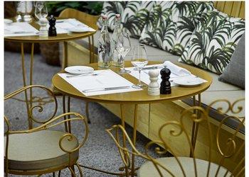 Restaurant Razzia