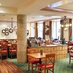 Restaurant Turmstube