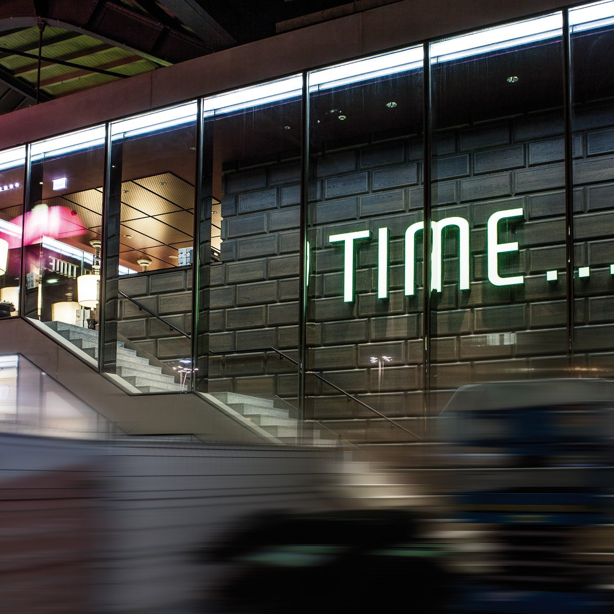 TIME....1
