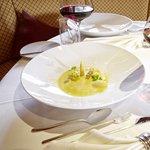 Gourmet Stübli im Hotel Seehof