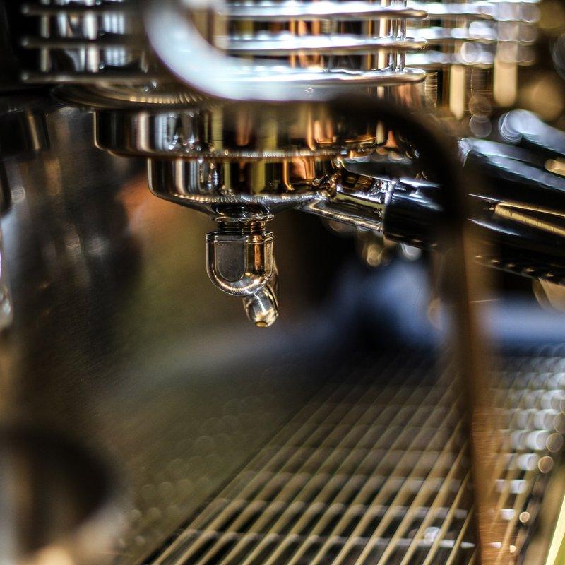 Eine Kaffeemaschine für höchsten Kaffeegenuss
