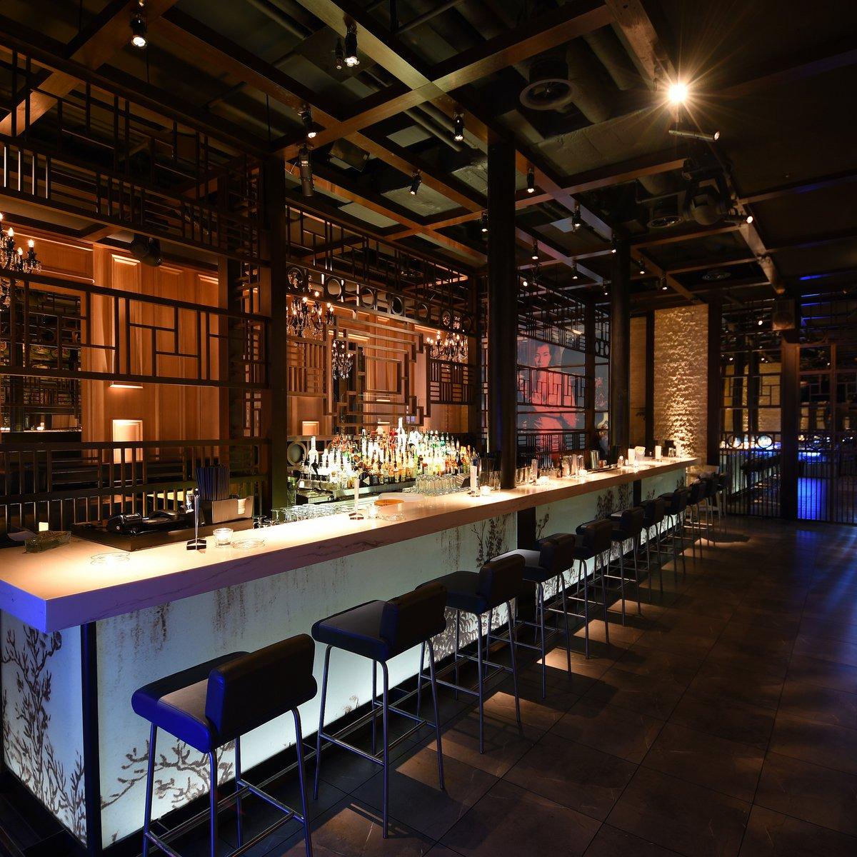 Blue Bar & Lounge