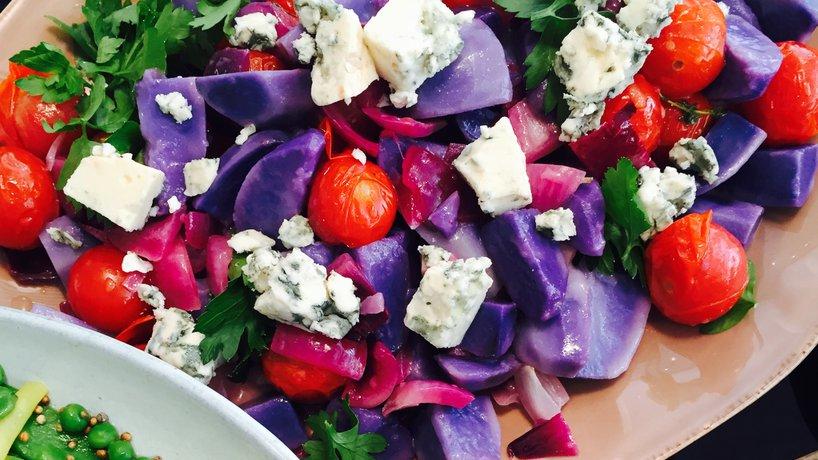 delish Salate