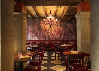 Restaurant Pacifico