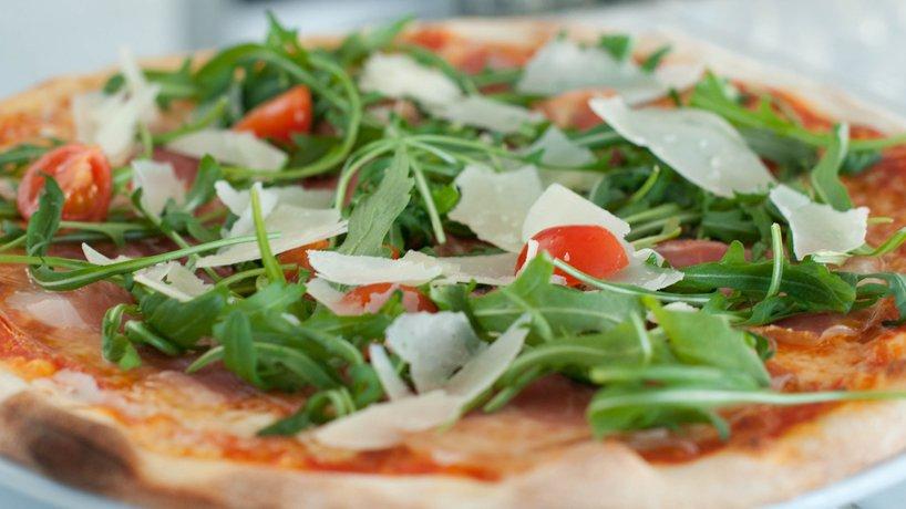 Pizza Miss Italia