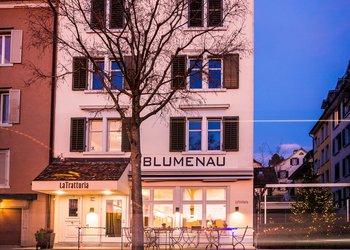 La Trattoria Blumenau