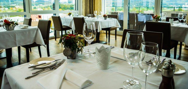 Panorama Restaurant (Richtung Süd-West)