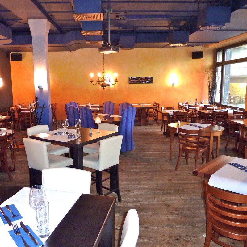 Restaurant innen 2