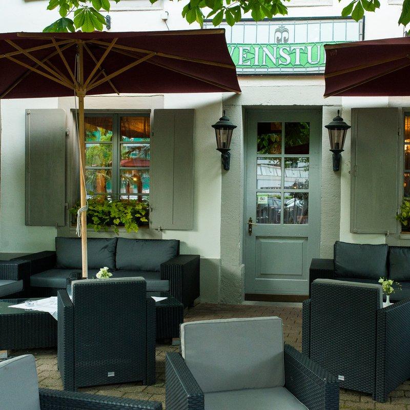 Weinstuben Lounge