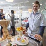 Restaurant Seeblick by Brüggli Gastronomie Usblick