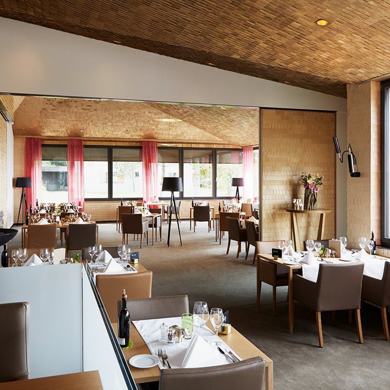 Restaurant Saal