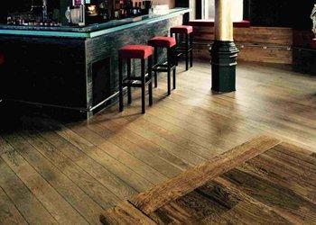 Spyre Bar Lounge