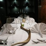 Restaurant im Hotel Longhin
