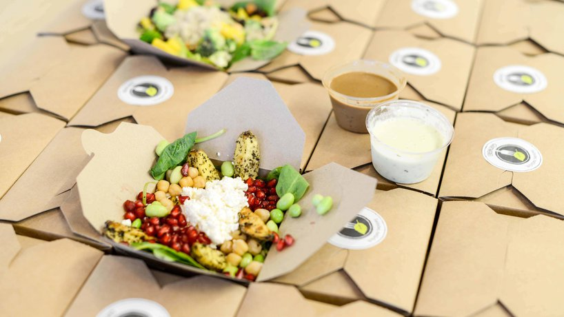 Catering Salate