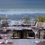 Hotel-Restaurant Mont-Vully