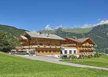 Aspen Hotel Restaurant