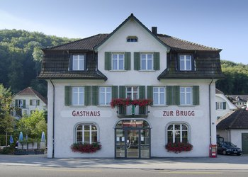 Gasthaus zur Brugg