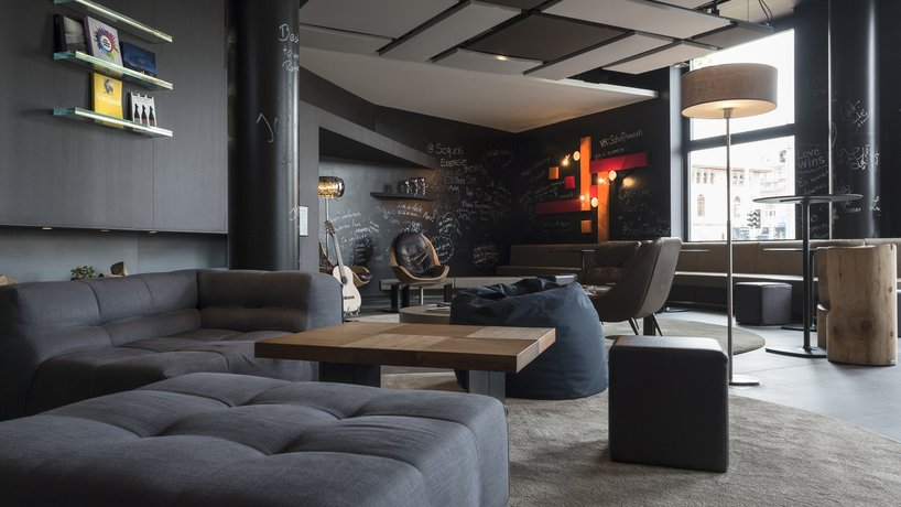 Bar/Lounge-Bereich
