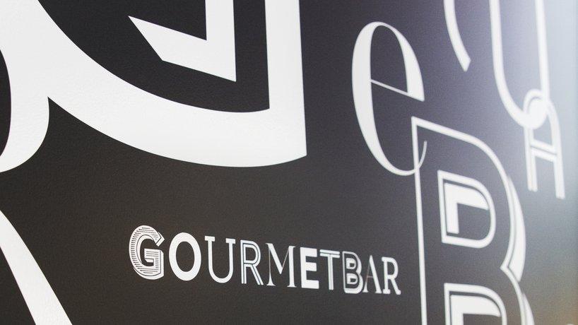 GourmetBar Impression