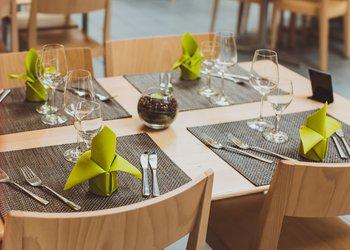 Restaurant Sportzentrum Lenzerheide