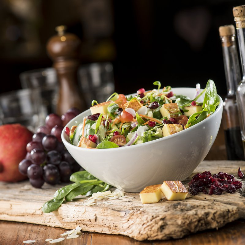 The Butcher - Salad - Fresh & Sexy