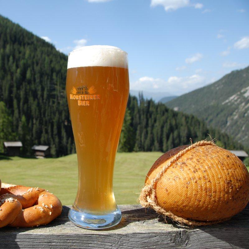 Brauerei Monstein