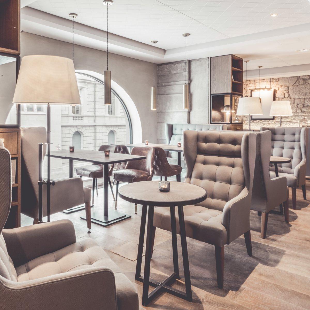 Restaurant Obergeschoss