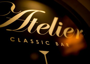 Atelier Classic Bar