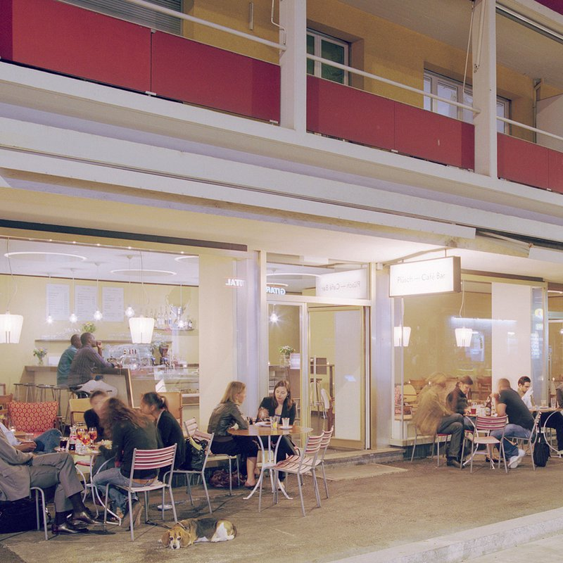 Cafe Plüsch