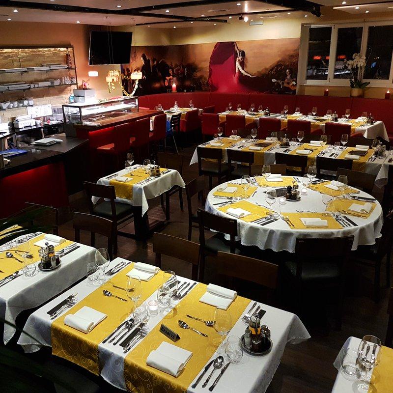Restaurant Treff