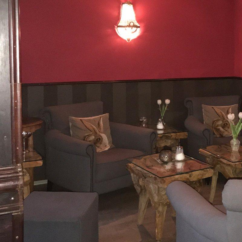 Lounge 1. Stock