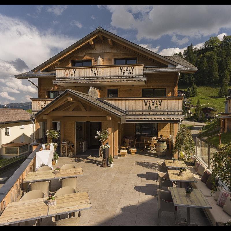 Caschu Alp