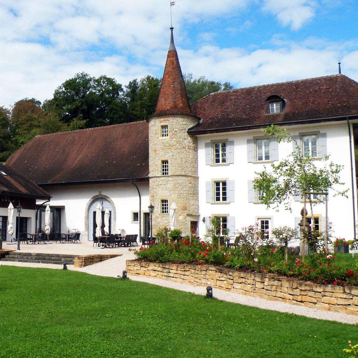 Le Château - das Schloss