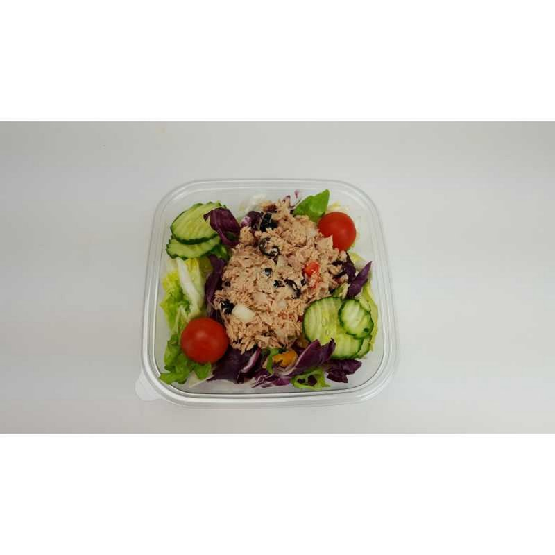 Salat Thon