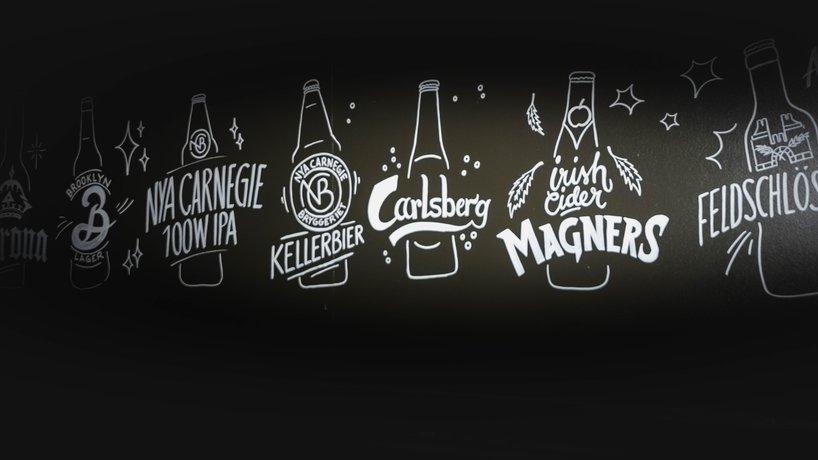 Bar Bier
