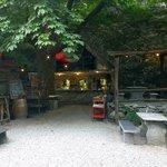 Grotto Franci