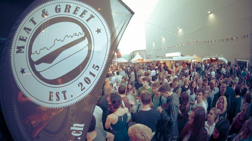 Meat & Greet Festival