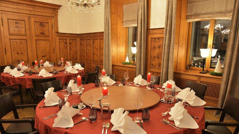 Round Table Konzept