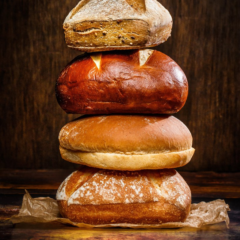 Add-on Breads