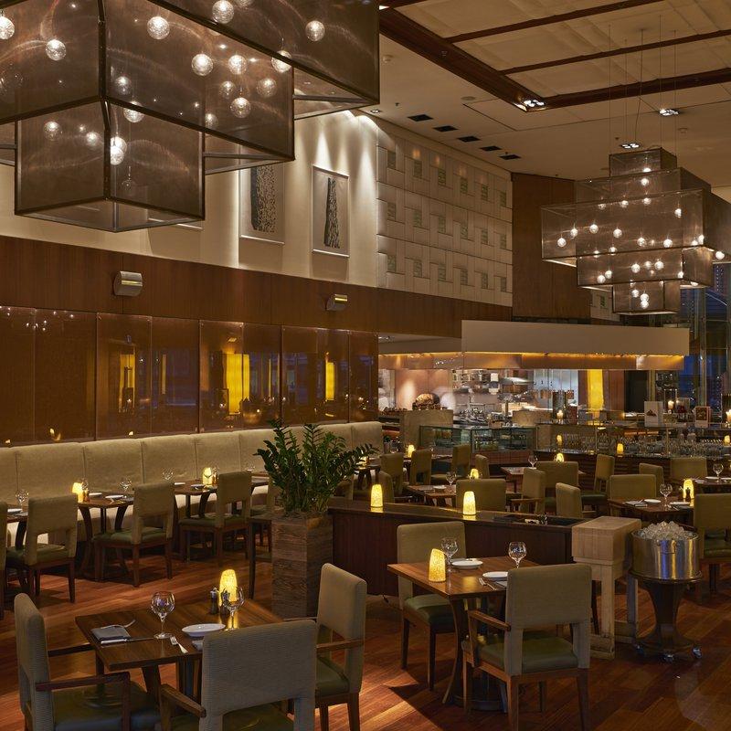 """Restaurant """"parkhuus""""  Detail"""